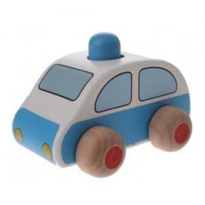 goki politieauto