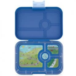 Yumbox panino - true blue