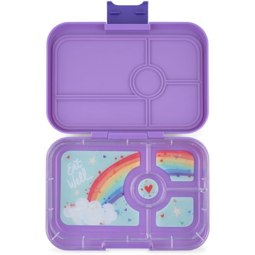 Yumbox panino - dreamy purple