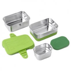 Eco splash box - 3 in 1