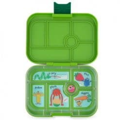 Yumbox original - go green