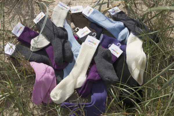 Joha wollen sokken