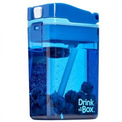 Drink in the box- blauw
