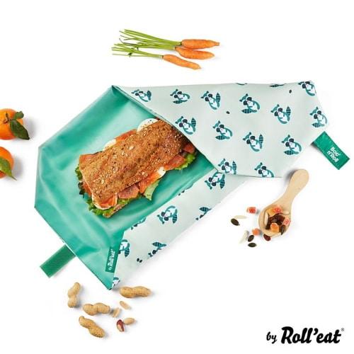 Boc'n Roll Kids Foodwrap