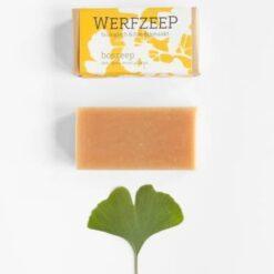 Werfzeep - boszeep (100gr)