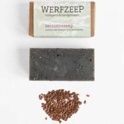 Werfzeep - winterzeep (100gr)
