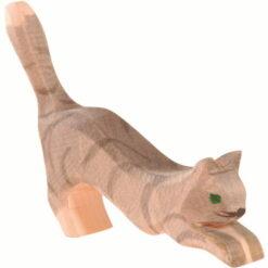 Ostheimer Kat (springend) (11402)