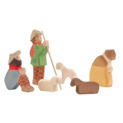 Ostheimer herders