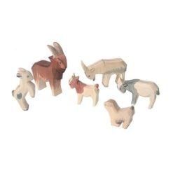 Ostheimer geiten