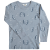 Joha t-shirt lange mouw (pinguins)