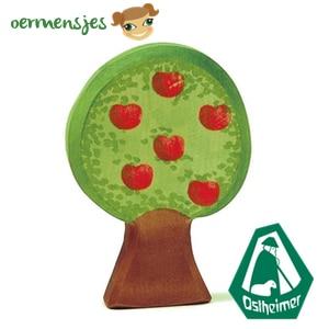 Ostheimer planten en bomen