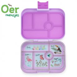 yumbox lila purple
