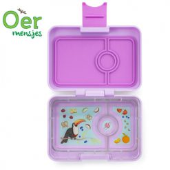 yumbox lila purple mini