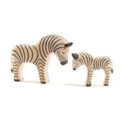 Ostheimer Zebra (klein) (2075)