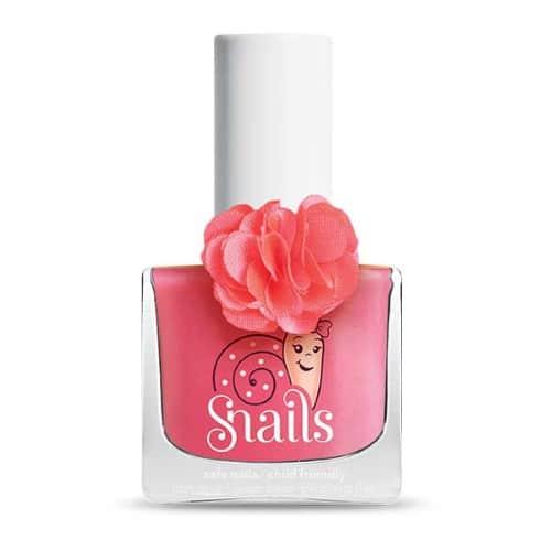 Snails nagellak- rose
