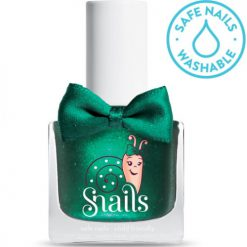 Snails nagellak- festive candy apple