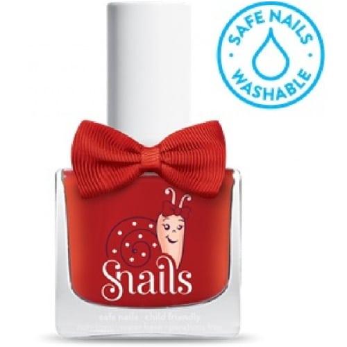 Snails nagellak- love is...