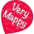 very mappy