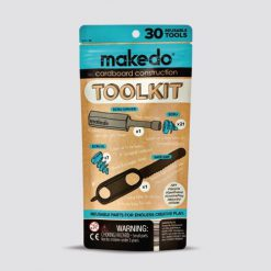 Makedo - toolkit