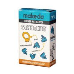 Makedo - startset