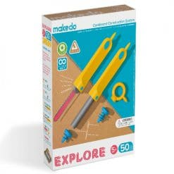 Makedo - explore set (5+)