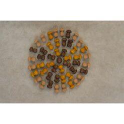 Grapat mandala champignons (18-202)