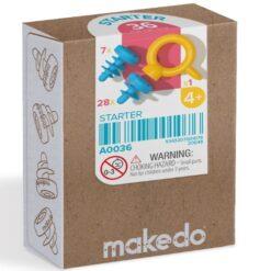 Makedo - startkit