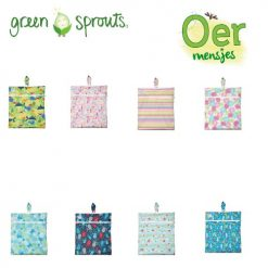 Green Sprouts Wet and Dry bag