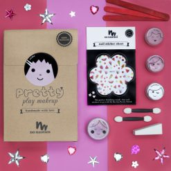 No Nasties Kids - Make-up speelset Nisha
