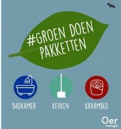 Groen-doen Pakket