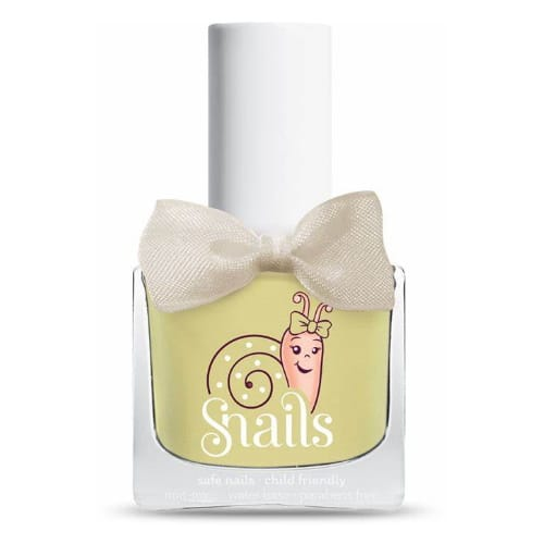 Snails nagellak – crème brûlée