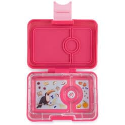 Yumbox mini-snack - Lotus Pink