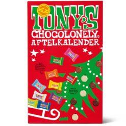 Tony's Chocolonely Adventskalender