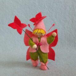 Vlinderelfje - Atelier Pippilotta