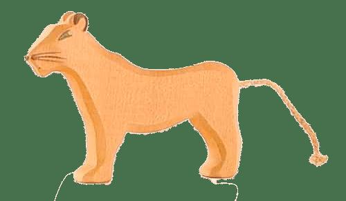 ostheimer leeuwin