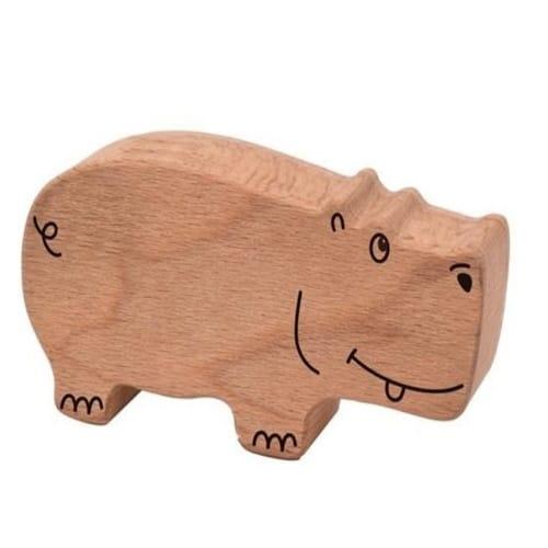 Voggenreiter Rammelaar - nijlpaard
