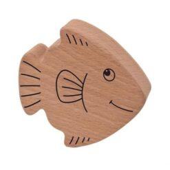 Voggenreiter Rammelaar - vis