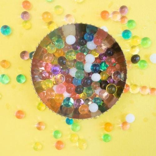No Nasties Kids - biologisch afbreekbare waterparels (per kleur)