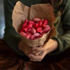 Grapat mandala bloemblaadjes (21-221)