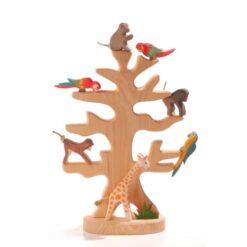 Ostheimer Vogelboom met voet (3030)
