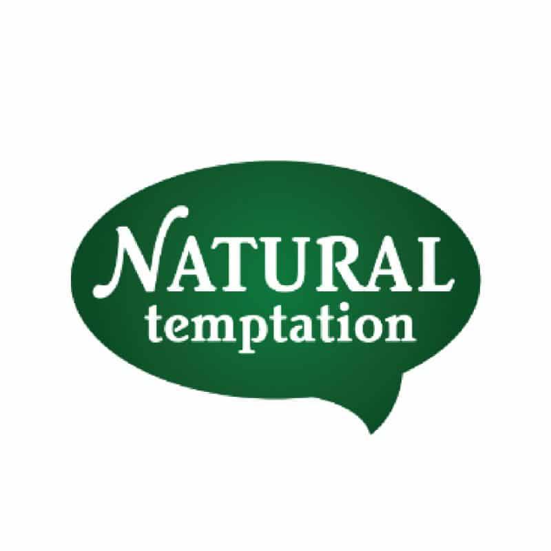 Natural Temptation Tea