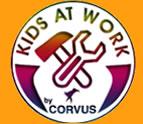 Kids at work