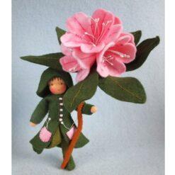 Rhododendron- Atelier Pippilotta