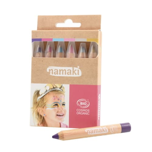 Namaki Schminkpotloden (magical)