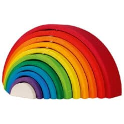 Goki regenboog